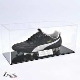 Football Boot Display Case (Single)