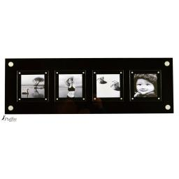 Magnetic Photo Frames - Four Positions