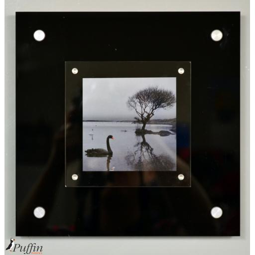 Magnetic Photo Frames - Single Photo
