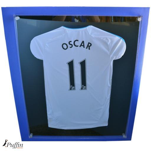 Football Shirt Display Case
