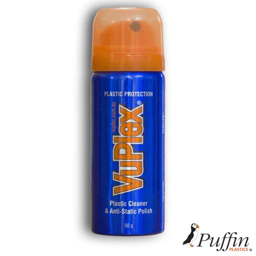 VuPlex Anti-Static Cleaner/Polish