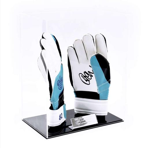 Goalkeeper Glove Display Cases