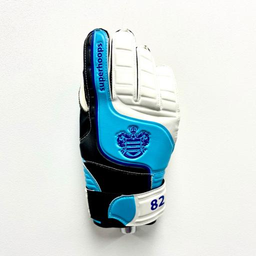 Goalkeeper Glove Wall Stand