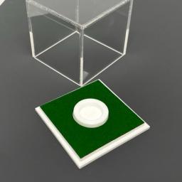 Premium Snooker Ball Display Case White Base 4.png