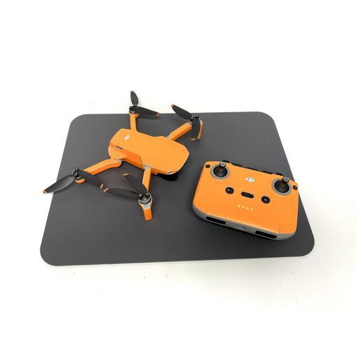 DJI Mini 2 Skin - Neon Orange
