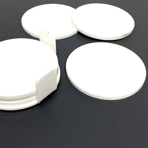 Clean Cut Coasters