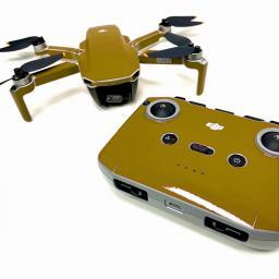 DJI Mini 2 Colour Swap Gold.png