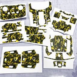 DJI Drone Skin Green Camo Image 1.png