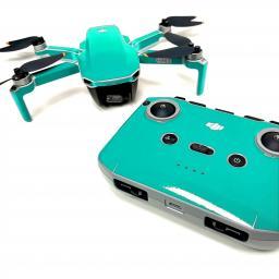 DJI Mini 2 Colour Swap Turquoise.png