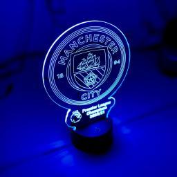 Man City Premier League Champions LED Light Image 3.png