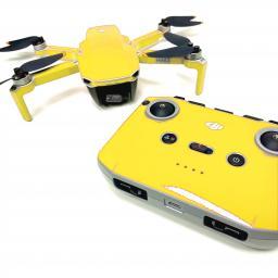 DJI Mini 2 Colour Swap Yellow.png