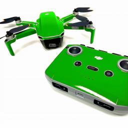 DJI Mini 2 Colour Swap Emerald Green.png