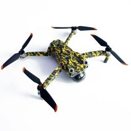 DJI Drone Skin Green Camo Image 4.png