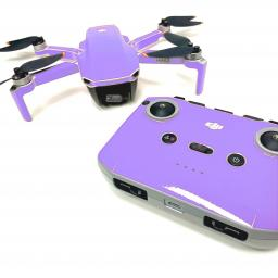 DJI Mini 2 Colour Swap Lilac.png