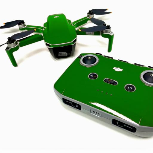 DJI Mini 2 Colour Swap Forest Green.png