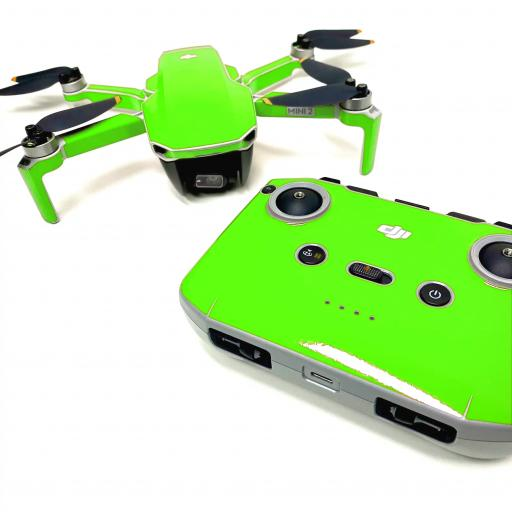 DJI Mini 2 Colour Bright Green.png