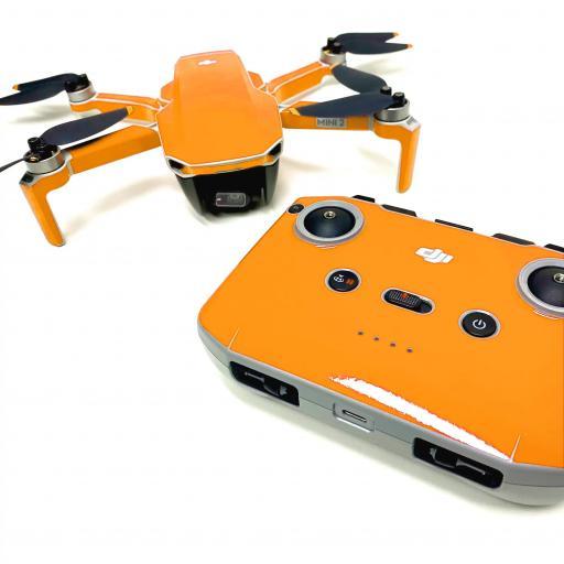 DJI Mini 2 Colour Swap Orange.png