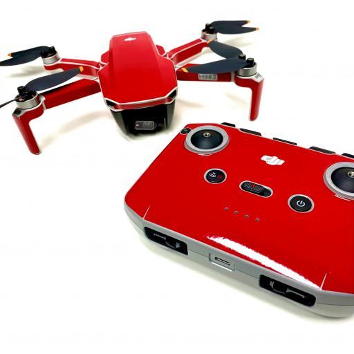 DJI Mini 2 Colour Swap Red.png