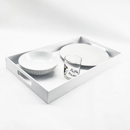 Acrylic Presentation Tray - 500mm x 300mm
